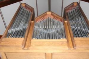 orgelpípur