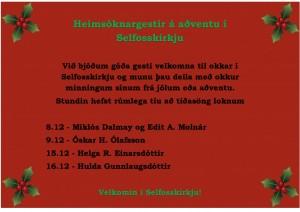 aðventa-mynd